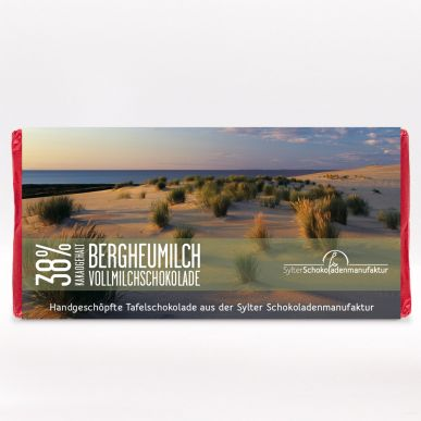 Bergheumilch 38%