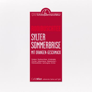 Rooibusch Sylter Sommerbrise