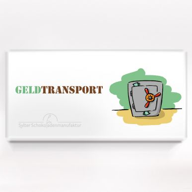 Geldtransport